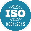 ISO9001:2015  IN-HOUSE R&D CENTER